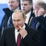 Putin heads for big win in fraud-tainted Russian vote