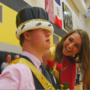 Inclusion reigns on homecoming court at eastern Iowa high school