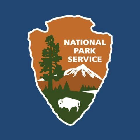 All national parks are being closed and the employees are being put on furlough.