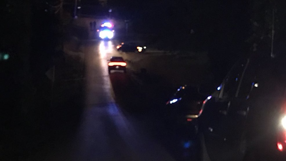 WALKER COUNTY: OFFICER SHOT, POLICE INVESTIGATING | WTVC