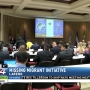 Customs and Border Protection holds conference on Missing Migrant Initiative