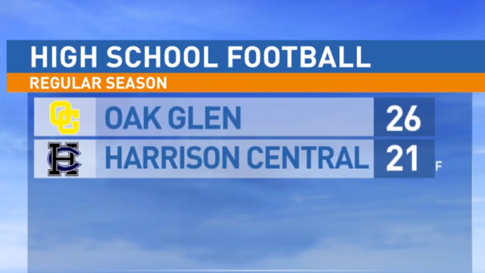 10.18.19 Highlights: Oak Glen at Harrison Central