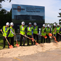 Construction begins on Oshkosh Corp. global headquarters
