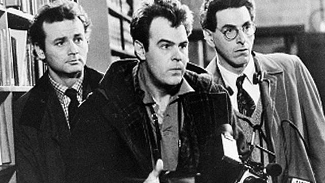Ghostbusters was released in the United States on June 8, 1984, and made $238,632,124 in the U.S. The American Film Institute ranked Ghostbusters 28th in its AFI's 100 Years...100 Laughs list of film comedies.