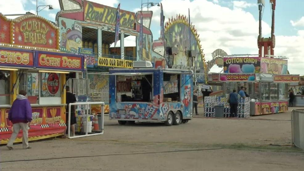 Sun city fair not returning to el paso kfox for Sun city motors el paso tx