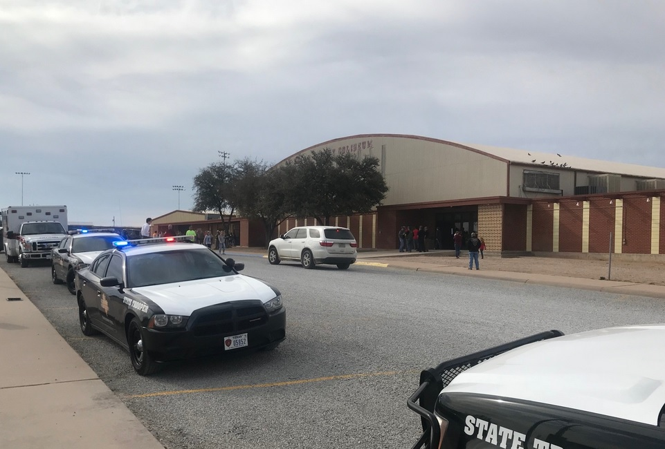 A juvenile remained in custody Friday, one day after a social media threat prompted Sweetwater ISD's middle and high schools to be placed on lockdown.