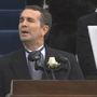 Ralph Northam gets sworn in as Virginia's 73rd governor